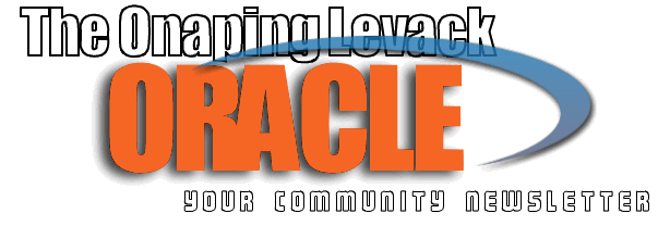 ONLE Oracle Community Newspaper