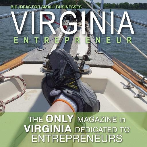 Virginia Entrepreneur Magazine
